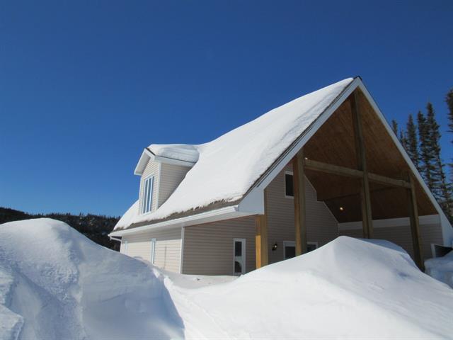 House for sale in Sept-Îles, Côte-Nord, 1710, Chemin du Lac-Labrie, 21325987 - Centris.ca