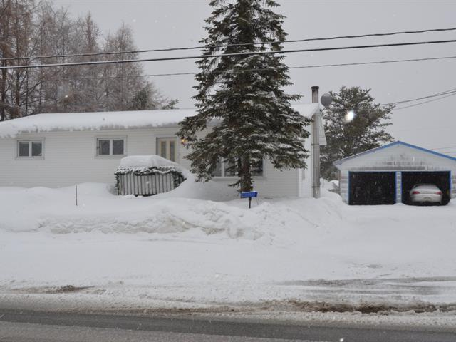 Maison à vendre à Landrienne, Abitibi-Témiscamingue, 158, Avenue  Principale Ouest, 21348039 - Centris.ca