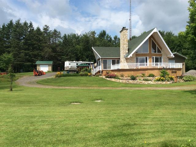House for sale in Saint-Stanislas (Mauricie), Mauricie, 720, Route  352, 11456416 - Centris.ca