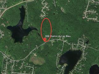 Land for sale in Saint-Hippolyte, Laurentides, 308, Chemin du Lac-Bleu, 18742827 - Centris.ca