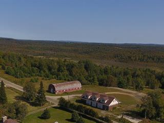 Land for sale in Ogden, Estrie, 5700ZZ, Chemin de Cedarville, 14589975 - Centris.ca