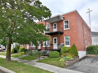 Quadruplex à vendre à Saint-Hyacinthe, Montérégie, 2090 - 2098, Rue  Cartier, 13785365 - Centris.ca