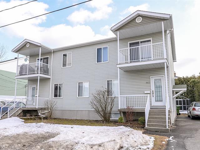 Duplex for sale in Granby, Montérégie, 958 - 960, Rue  Caron, 19607843 - Centris.ca