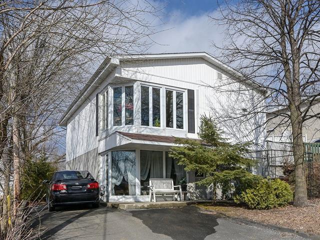 Duplex à vendre à Granby, Montérégie, 373 - 375, Rue  MacDonald, 26785325 - Centris.ca