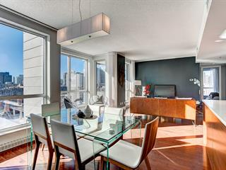 Condo / Appartement à louer à Montréal (Ville-Marie), Montréal (Île), 370, Rue  Saint-André, app. 801, 26723865 - Centris.ca