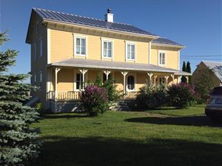 Maison à vendre à Sainte-Hélène-de-Kamouraska, Bas-Saint-Laurent, 395, Route  230 Est, 21741170 - Centris.ca