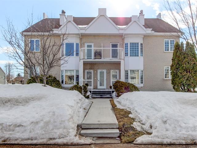 Condo for sale in Trois-Rivières, Mauricie, 4085, Côte  Rosemont, 22182789 - Centris.ca