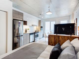 Condo / Apartment for rent in Montréal (Ville-Marie), Montréal (Island), 1770, Rue  Joseph-Manseau, apt. 307, 11524442 - Centris.ca