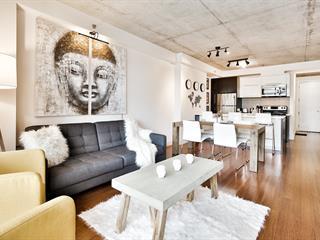 Condo / Apartment for rent in Montréal (Ville-Marie), Montréal (Island), 1199, Rue  Bishop, apt. 504, 16102361 - Centris.ca