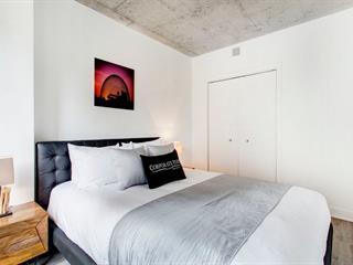 Condo / Apartment for rent in Montréal (Ville-Marie), Montréal (Island), 1770, Rue  Joseph-Manseau, apt. 302, 19803600 - Centris.ca