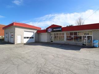 Commercial building for sale in Sherbrooke (Les Nations), Estrie, 1466, Rue  Denault, 16718580 - Centris.ca
