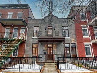 Maison à vendre à Montréal (Le Plateau-Mont-Royal), Montréal (Île), 4377 - 4379, Rue  Boyer, 17877240 - Centris.ca
