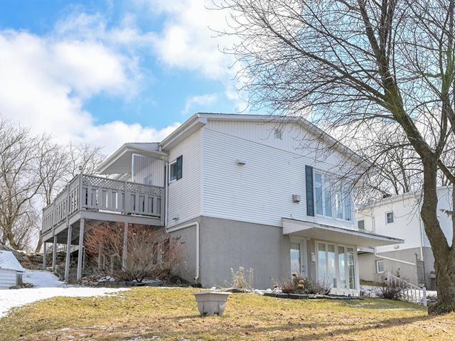 Duplex à vendre à Granby, Montérégie, 319 - 321, Rue  Wallace, 9809648 - Centris.ca