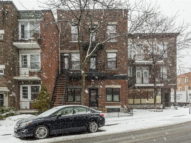 Condo for sale in Montréal (Rosemont/La Petite-Patrie), Montréal (Island), 1923, Rue des Carrières, 17870702 - Centris.ca