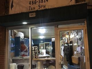 Business for sale in Montréal (Côte-des-Neiges/Notre-Dame-de-Grâce), Montréal (Island), 5843, Rue  Sherbrooke Ouest, 12931790 - Centris.ca
