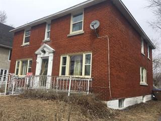Maison à vendre à Farnham, Montérégie, 579, Rue  Yamaska Est, 13153464 - Centris.ca