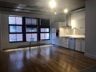 Loft / Studio for rent in Montréal (Ville-Marie), Montréal (Island), 1061, Rue  Saint-Alexandre, apt. 708, 13769165 - Centris.ca