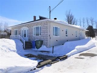 Maison à vendre à Val-Brillant, Bas-Saint-Laurent, 110, Rue  Saint-Pierre Est, 24438541 - Centris.ca