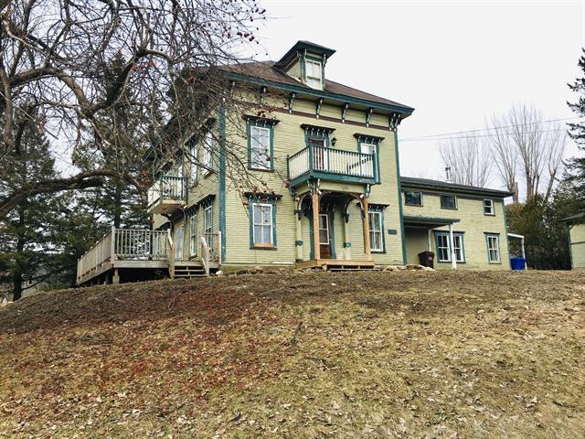 House for sale in Potton, Estrie, 3, Rue  Bellevue, 23789667 - Centris.ca