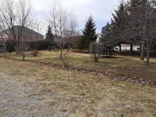 Lot for sale in Sherbrooke (Les Nations), Estrie, 849Z, Rue  Duvernay, 20810070 - Centris.ca