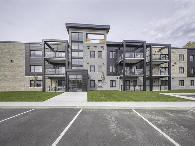 Condo / Appartement à louer à Sherbrooke (Les Nations), Estrie, 395, Rue du Chardonnay, app. 200, 28085437 - Centris.ca