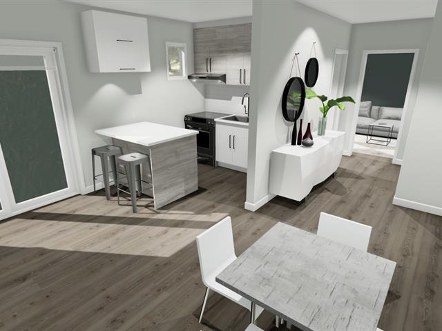 Condo / Appartement à louer à Salaberry-de-Valleyfield, Montérégie, 225, Rue  Hébert, app. 103, 10017161 - Centris.ca