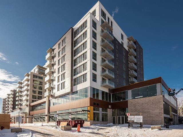Condo à vendre à Montréal (Côte-des-Neiges/Notre-Dame-de-Grâce), Montréal (Île), 5175, Avenue de Courtrai, app. 614, 23191570 - Centris.ca