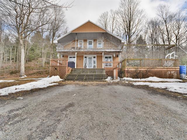 Maison à vendre à Acton Vale, Montérégie, 1299, Chemin  Fournier, 16569850 - Centris.ca