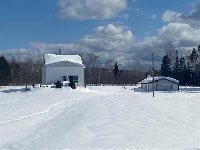 Maison à vendre à Saint-Marcellin, Bas-Saint-Laurent, 465, 10e Rang Est, 24454604 - Centris.ca