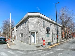Quintuplex à vendre à Montréal (Le Sud-Ouest), Montréal (Île), 2031 - 2037, Rue  Grand Trunk, 28505342 - Centris.ca