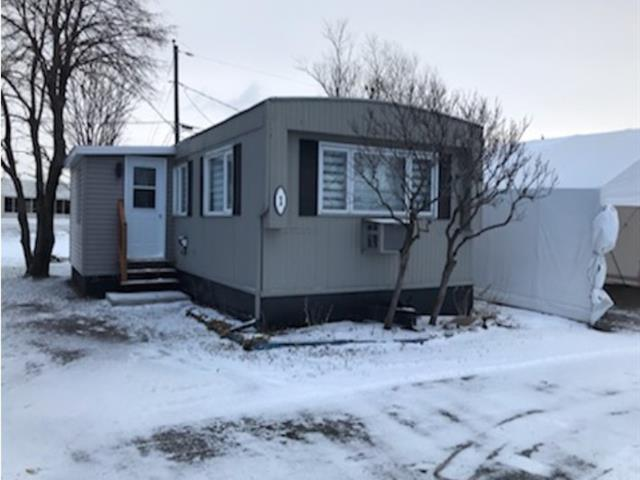 Mobile home for sale in Lévis (Desjardins), Chaudière-Appalaches, 4740, boulevard  Guillaume-Couture, apt. 1, 22435060 - Centris.ca