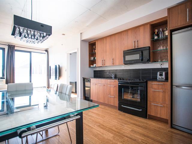 Condo / Appartement à louer à Montréal (Le Sud-Ouest), Montréal (Île), 950, Rue  Notre-Dame Ouest, app. 824, 17186175 - Centris.ca