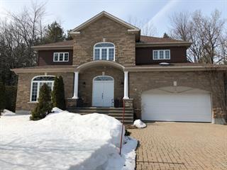 Maison à vendre à Lorraine, Laurentides, 9, Chemin de Rambervillers, 17537332 - Centris.ca