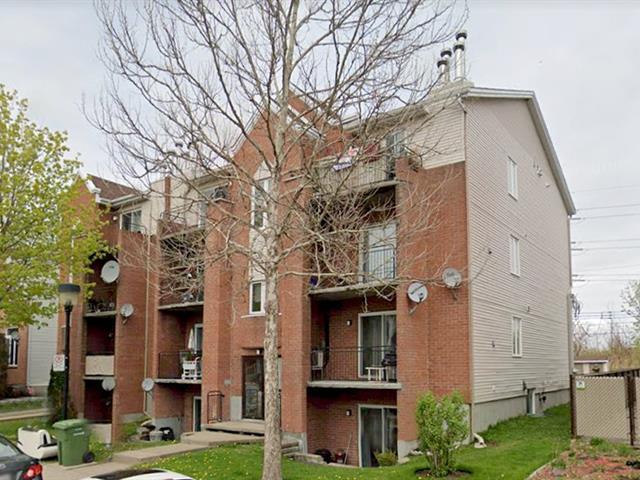 Condo à vendre à Montréal (Rivière-des-Prairies/Pointe-aux-Trembles), Montréal (Île), 12635, Rue  Gertrude-Gendreau, app. 102, 25288277 - Centris.ca