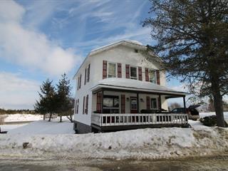 Maison à vendre à Chandler, Gaspésie/Îles-de-la-Madeleine, 8, Rue de l'Église, 12624886 - Centris.ca