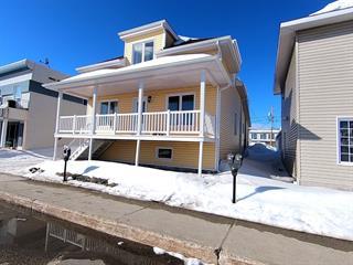 House for sale in La Sarre, Abitibi-Témiscamingue, 16, 6e Avenue Est, 25034706 - Centris.ca
