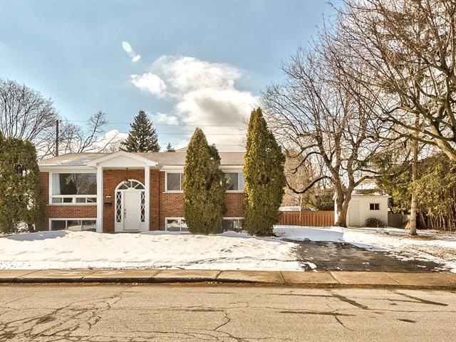 Maison à vendre à Boucherville, Montérégie, 167, Rue  Tailhandier, 27241906 - Centris.ca
