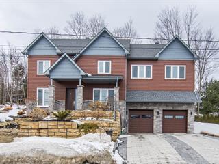 Maison à vendre à Sherbrooke (Brompton/Rock Forest/Saint-Élie/Deauville), Estrie, 829, Rue des Girolles, 20329468 - Centris.ca