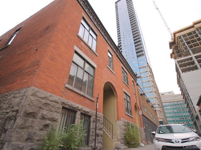 Condo for sale in Montréal (Ville-Marie), Montréal (Island), 1088, Rue  Anderson, 11196916 - Centris.ca