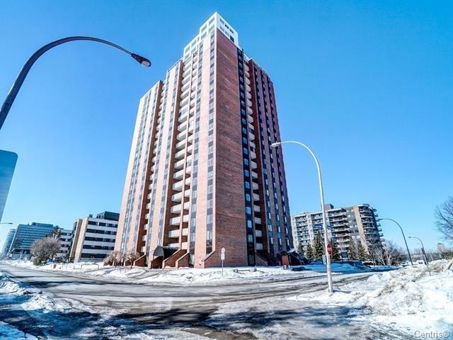 Condo for sale in Gatineau (Hull), Outaouais, 285, Rue  Laurier, apt. 2001, 18289379 - Centris.ca