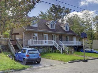 Duplex à vendre à Québec (La Haute-Saint-Charles), Capitale-Nationale, 38 - 40, Rue des Aulnaies, 23847312 - Centris.ca