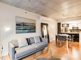 Condo / Apartment for rent in Montréal (Ville-Marie), Montréal (Island), 1450, Rue  Parthenais, apt. 213, 16989229 - Centris.ca