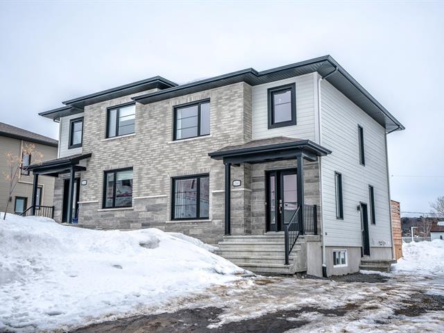 Maison à vendre à Québec (La Haute-Saint-Charles), Capitale-Nationale, 1340, Rue des Adages, 16337444 - Centris.ca