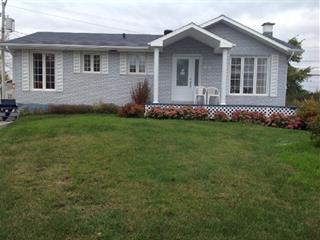 Maison à vendre à Sept-Îles, Côte-Nord, 62, Rue de Brest, 13480569 - Centris.ca