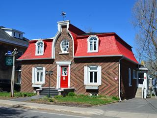 Maison à vendre à L'Islet, Chaudière-Appalaches, 87, Chemin des Pionniers Est, 12070450 - Centris.ca