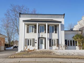 Duplex à vendre à Mascouche, Lanaudière, 3060 - 3062, Chemin  Sainte-Marie, 17447118 - Centris.ca