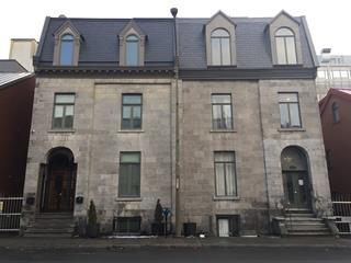 Condo / Apartment for rent in Montréal (Ville-Marie), Montréal (Island), 1216, Rue  Saint-Hubert, apt. 1, 16570143 - Centris.ca