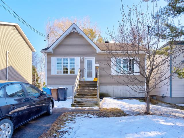 House for sale in Châteauguay, Montérégie, 18, Rue  Boivin, 11659409 - Centris.ca