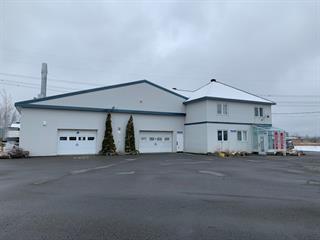 Bâtisse industrielle à vendre à Granby, Montérégie, 1141, Rue de Roberval Sud, 24623893 - Centris.ca