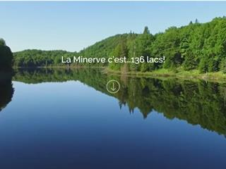 Lot for sale in La Minerve, Laurentides, 242, Chemin  Vetter, 28873569 - Centris.ca